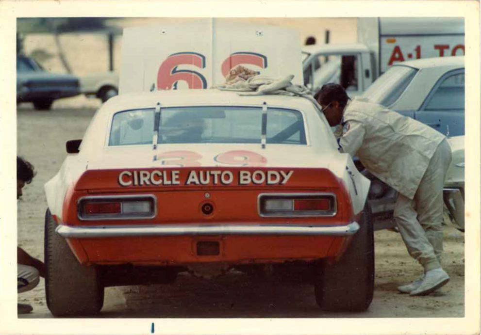 1971 EMRA Club Racing