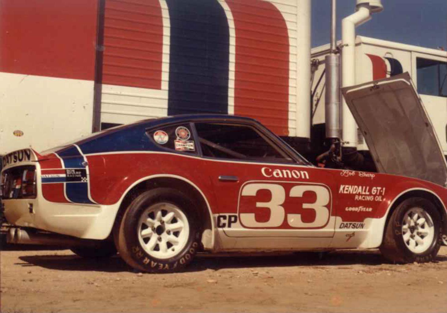 SCCA Club Racing